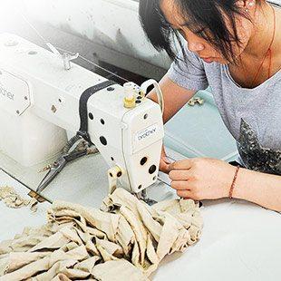Fabriek China